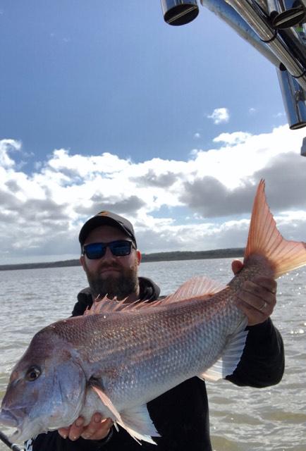 Gone Fishin' September Report