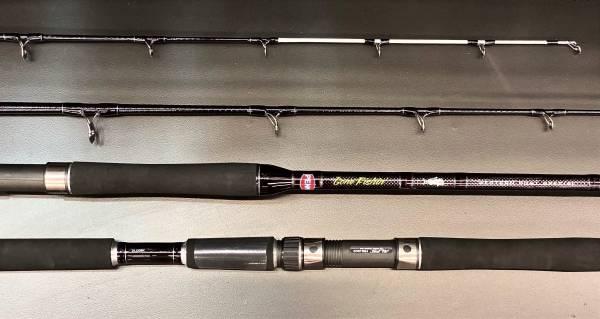 Gone Fishin Westernport 701SWM Rod