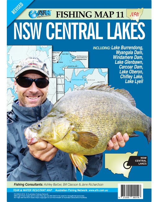 NSW Central Lakes