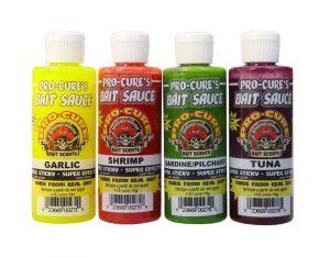 Pro Cure Bait Sauce
