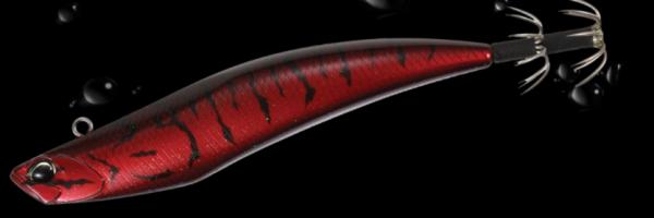 Duo D-Squid 95 Red Prawn