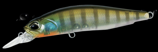 Duo Realis Rozante 63SP Ghost Gill